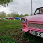 Pink Trabant Tour Budapest, Stag Do and Bachelor Party